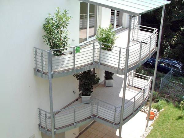 bmt benkert metalltechnik balkonanbau freiburg. Black Bedroom Furniture Sets. Home Design Ideas
